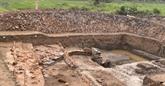 L'ancienne capitale de Hoa Lu plus grande que l'entendement