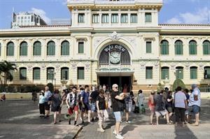 Les visiteurs internationaux souhaitent retourner au Vietnam après le COVID-19