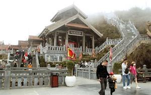 Relancer le tourisme domestique
