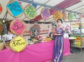 Festival de la gastronomie vietnamienne à Paris