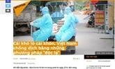 Sputnik apprécie les mesures de réponse au COVID-19 au Vietnam
