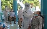 La réponse du Vietnam à l'épidémie est reconnue par la communauté internationale