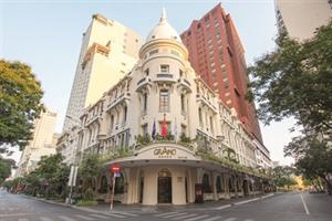 Promotions aux hôtels Grand Saigon et Majestic Saigon
