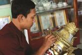 Préserver et transmettre l'artisanat khmer