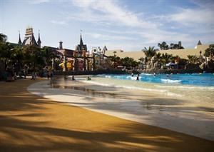 L'île de Phu Quôc accueillera-t-elle des visiteurs étrangers à partir d'octobre ?