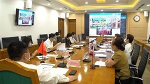 Quang Ninh et Phuket discutent de la reprise du tourisme post-pandémique