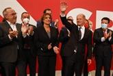Élections : l'Allemagne entre dans une période d'incertitude