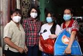 Le Vietnam donne la priorité aux soins pour les enfants orphelins à cause du COVID-19