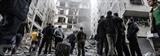 La bande de Gaza et le territoire israélien alentour sont en proie depuis lundi 12 novembre après-midi à la plus sévère confrontation depuis la guerre de 2014. Photo: AFP/VNA/CVN