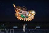 Miss Univers Vietnam 2017, H'hen Niê, issue de l'ethnie Êde, est dans le Top 5 de la&nbsp;67<sup>e</sup> édition du concours de beauté Miss Universelle 2018, le 17 décembre à Bangkok.<br /> Photo: AFP/VNA/CVN
