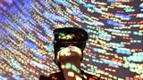 La réalité virtuelle séduit à Cannes. Photo: AFP/VNA/CVN