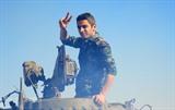 Les soldats syriens prennent le contrôle de la ville de Nuaimeh, près de la frontière de Nasib, le 6 juillet. Xinhua/VNA/CVN