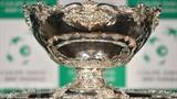 La Coupe Davis exposée à Villeneuve-d'Ascq