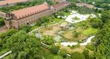 Le monastère de Châu Son, havre de tranquillité à Ninh Binh<br /> Photo : Minh Duc/VNA/CVN<br />