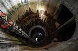 Un des réservoirs du gigantesque complexe souterrain de Kasukabe qui protège Tokyo des inondations, le 3 septembre au Japon. Photo : AFP/VNA/CVN