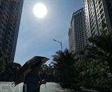 La capitale Hanoï enregistre des températures allant de 38ºC à 40ºC.<br />