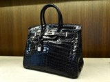 Un véritable sac Hermès Birkin à New York. Photo : AFP/VNA/CVN