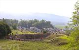 La colline A1 est une destination prisée par les touristes vietnamiens commeétrangers. Photo : VNA/CVN